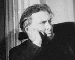 ЭРЕНБУРГ Илья Григорьевич