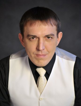 АЛЕКСАНДРОВ Сергей Алексеевич