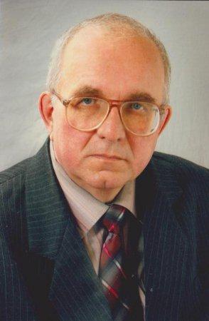 САМОРОДОВ Борис Михайлович