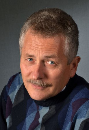 БИРЮЛИН Виктор Владимирович