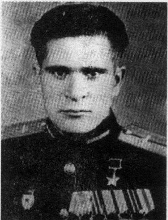 ЕРОШКИН Валентин Кириллович