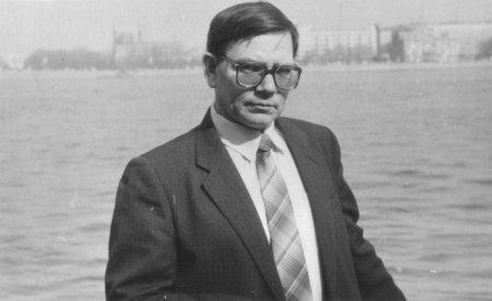 ЗВЕЗДИН Александр Иванович