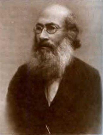 РОВИНСКИЙ Павел Аполлонович