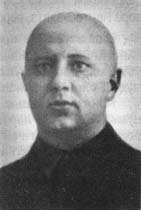 ЛООС Александр Александрович