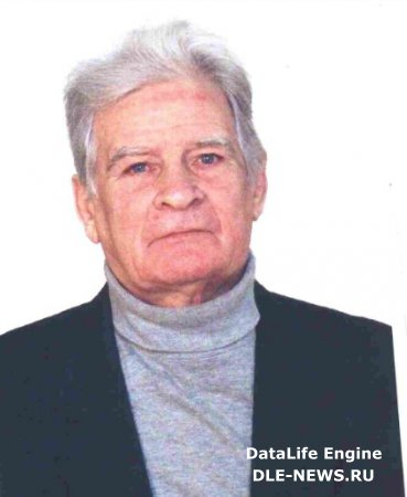 КОНДРАШОВ Василий Павлович