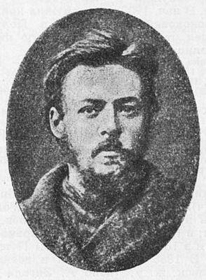 ГАРТМАН Лев Николаевич
