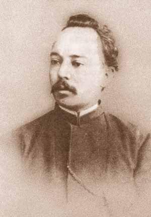 ЛАДЫЖЕНСКИЙ Владимир Николаевич