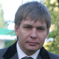 КУРИХИН Сергей Георгиевич