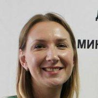РАДИНА Ольга Владимировна