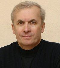 СПИРЯГИН Владимир Александрович