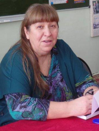 Памяти Нины Валентиновны Шаталиной