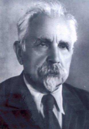 МЕДВЕДЕВ Борис Харлампиевич