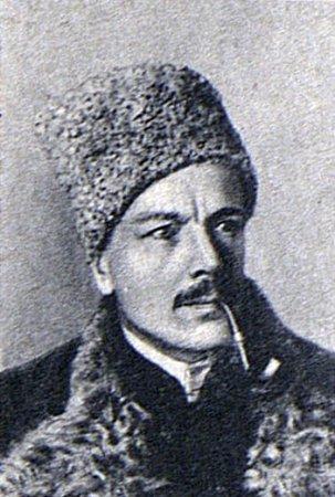 ЕРЕМЕЕВ Константин Степанович