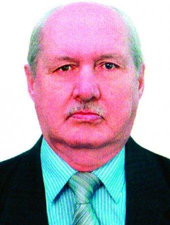ТИШКОВ Александр Владимирович