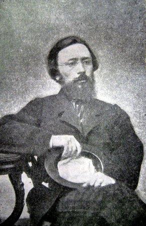 ЧЕКАЛИН Фёдор Фёдорович