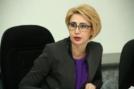 ЩЕРБАКОВА Елена Юрьевна