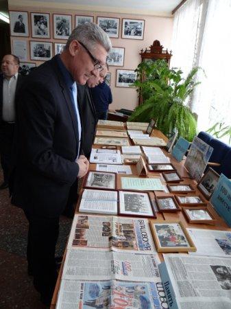 """Балашовской правде"""" - 100 лет!"""