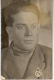 СКОРОДУМОВ Алексей Петрович