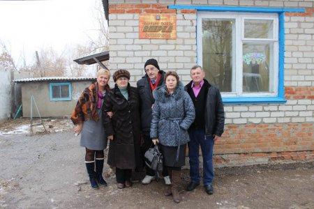 Поздравляем Анатолия Кузьмича Аносова с юбилеем!