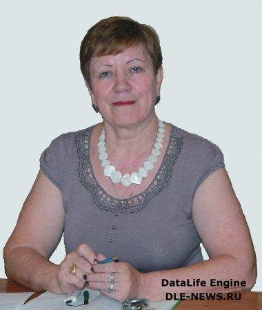 ЛОПАНЦЕВА Валентина Нифонтовна