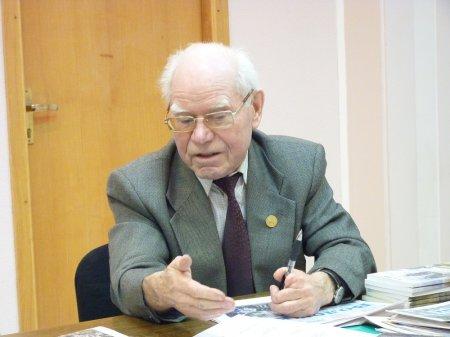 СИМОНОВ Александр Иванович