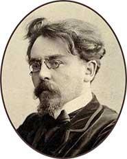 ВОРОНОВ Михаил Алексеевич
