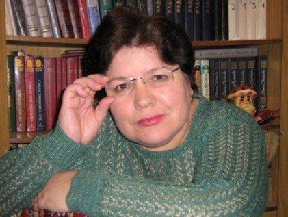 ЛИТВИНА Лидия Васильевна