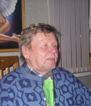 АЗАНОВ Владимир Иванович