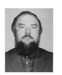 БАЙНОВ Владимир Иванович