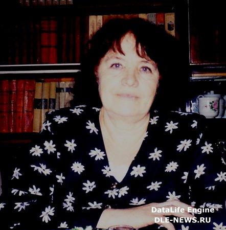 НИКАНОРОВА Вера Григорьевна