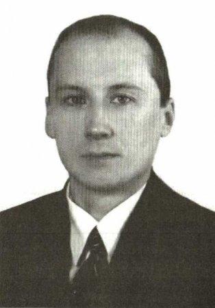 БУСС Алексей Александрович
