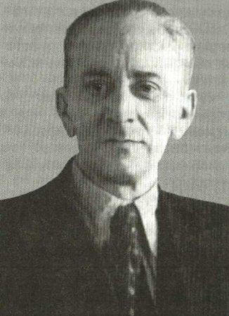 МАТВЕЕНКО Александр Николаевич