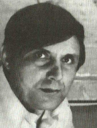 ПОЛИТОВ Виктор Иванович