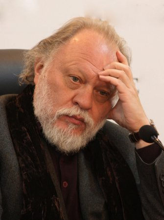 ПОМЕРАНЦЕВ Игорь Яковлевич