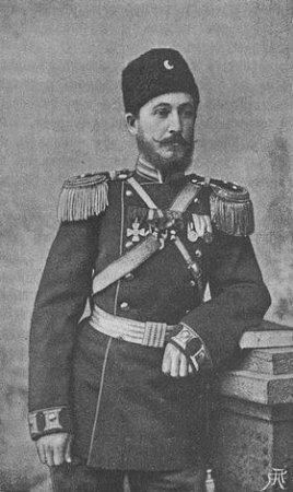 ТХОРЖЕВСКИЙ Корнелий Владиславович