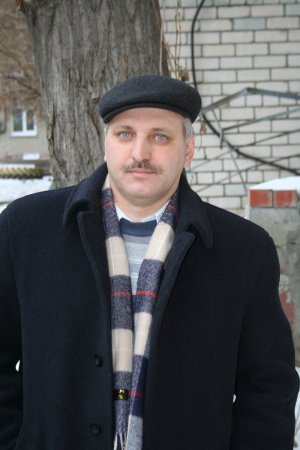 ЦАПЛИН Юрий Александрович