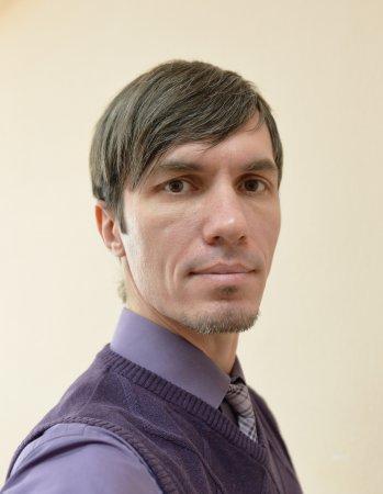 БАЖЕНОВ Олег Владимирович