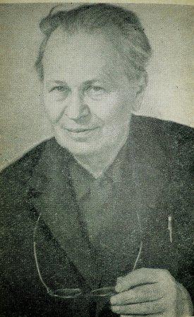 БОГАТЫРЁВ Вениамин Сергеевич