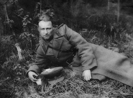 КИРЮХИН Николай Иванович