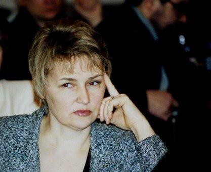 БАКАЕВА Ирина Викторовна