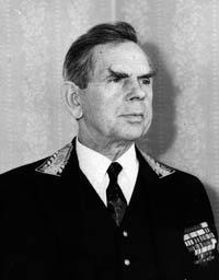 МЕСЯЦЕВ Николай Николаевич