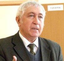 ЗУЕВ Александр Пулатович