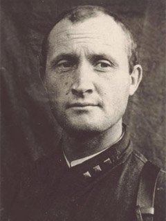 ОЗЁРНЫЙ (Дурнов) Борис Фёдорович