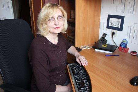 КАТИЛЕВСКАЯ (Тишкова) Тамара Николаевна