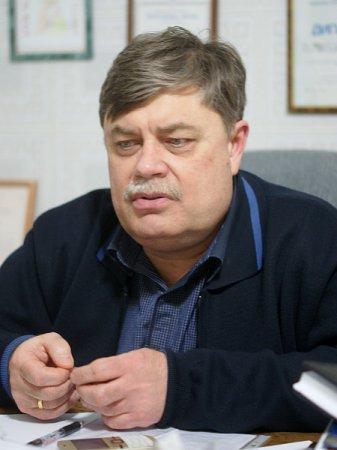 НАЙМУШИН Андрей Олегович