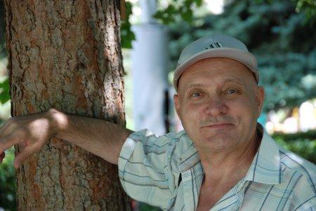 НЕУГОДОВ Юрий Сергеевич