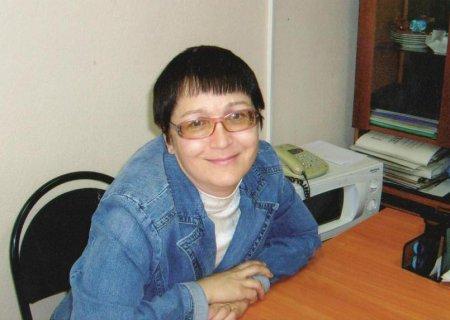 САБЛИНА(Борисова) Татьяна Геннадьевна