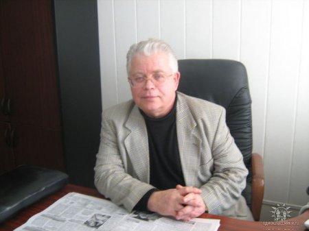 ВОРОТНИКОВ Алексей Александрович