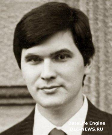 ВАНЮКОВ Дмитрий Александрович