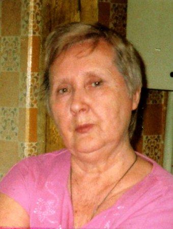 ДУРНОВА Светлана Борисовна